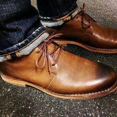 Мъжки ежедневни обувки