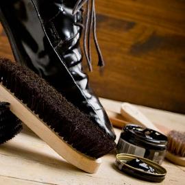 Обувна козметика