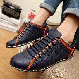Мъжки спортно елегантни обувки