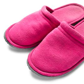 Дамски домашни чехли