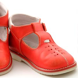 Бебешки обувки 18-27