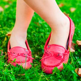 Детски обувки за момичета 28-35