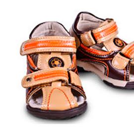 Детски сандали за момчета 28-35