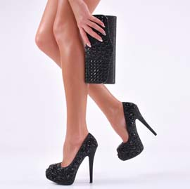 Комплекти чанти + обувки