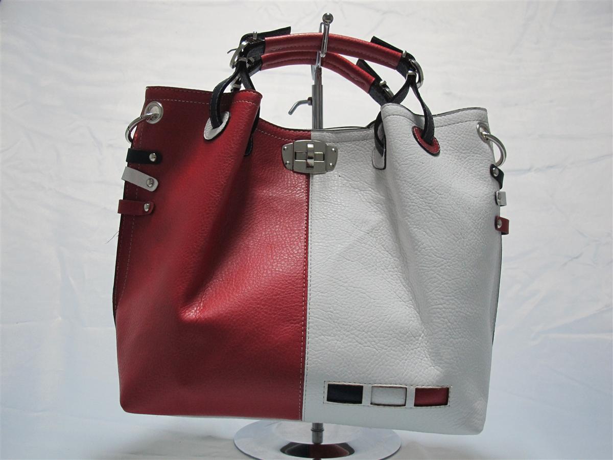 bc5af440bcd Дамска чанта еко кожа бяла 104-3064 | Дамски чанти онлайн: интернет ...
