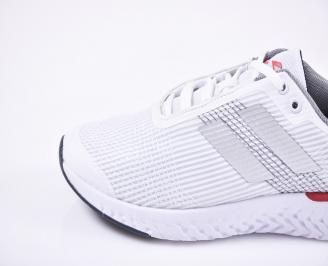 Мъжки маратонки  бели