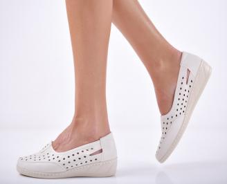 Дамски ежедневни обувки Гигант еко кожа