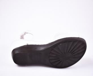 Дамски сандали Гигант еко кожа