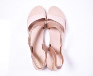 Дамски сандали IPANEMA силикон розови