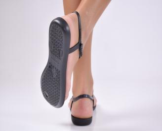 Дамски сандали IPANEMA силикон черни
