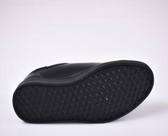Мъжки обувки  черни