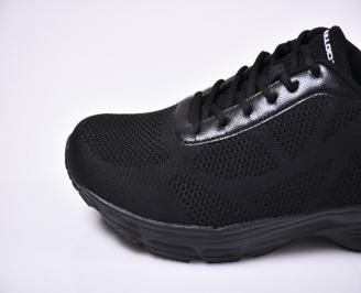 Мъжки маратонки  черни.