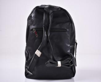 Дамска чанта черна