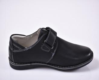Детски обувки черни