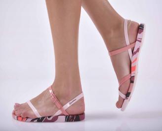 Дамски сандали IPANEMA силикон пудра
