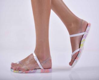 Дамски сандали IPANEMA силикон шарени
