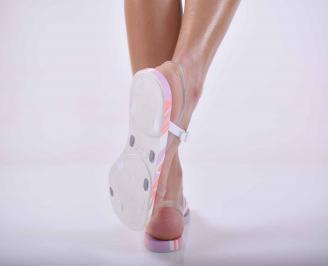 Дамски сандали IPANEMA силикон шарени 3