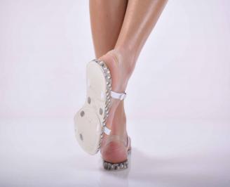 Дамски сандали IPANEMA силикон сиви