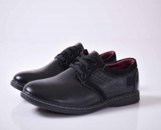 Eжедневни обувки черни EOBUVKIBG