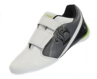 Спортна обувка Bulldozer еко кожа