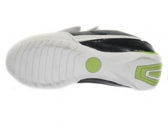 Спортна обувка Bulldozer еко кожа 3
