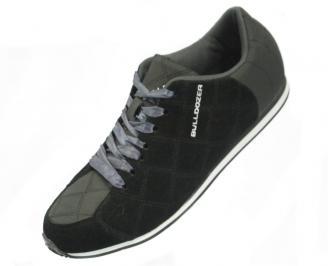 Спортна обувка Bulldozer еко велур