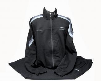 Мъжки спортен екип -Гигант памук черен