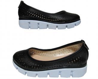 Дамски обувки черни