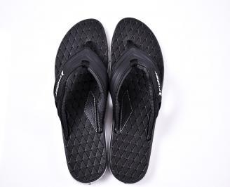 Мъжки джапанки  черни