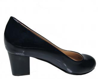 Дамски ежедневни обувки  сини 3