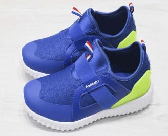Детски обувки сини