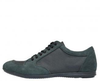 Мъжки обувки  сиви