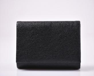 Абитуриентска чанта еко кожа/черна