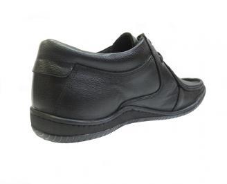 Ежедневни мъжки обувки естествена кожа 3