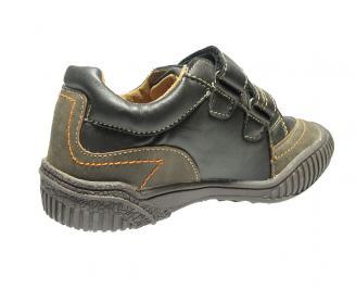 Детски обувки еко кожа 3