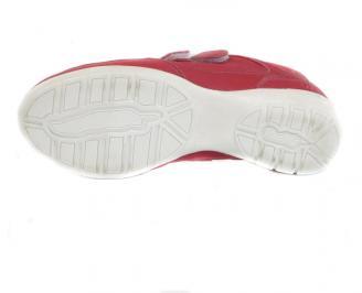 Спортни обувки от естествена кожа 3