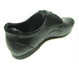 Мъжки официални обувки 3