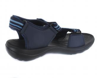 Юношески сандали 3