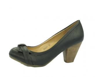 Дамски обувки от еко кожа