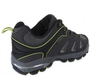 Юношески обувки  естествена кожа