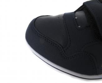 Детски обувки Bulldozer еко кожа