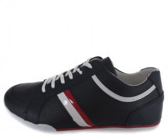 Мъжки спортни обувки  сини