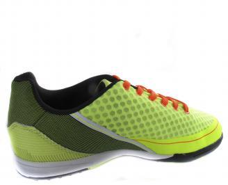 Мъжки спортни обувки   зелени 3